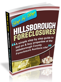Hillsborough Foreclosure Listing E-book