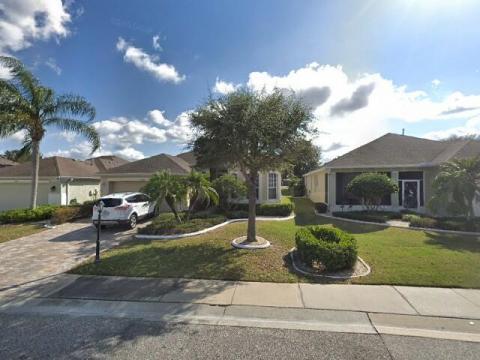 Hillsborough County Property List