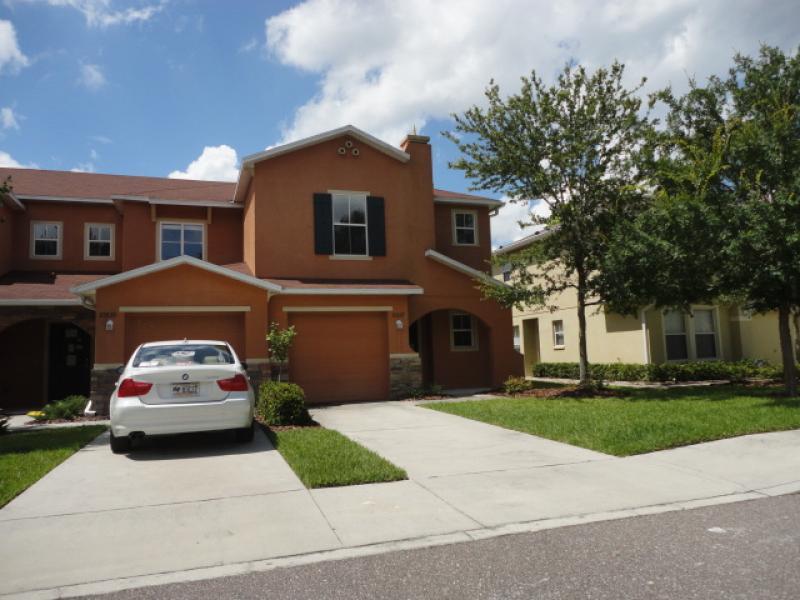 Hillsborough Foreclosure Auction 10837 Kensington Park Ave Riverview Fl 33578