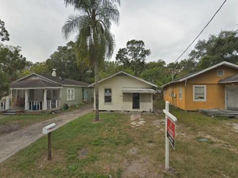 Hillsborough County Property List